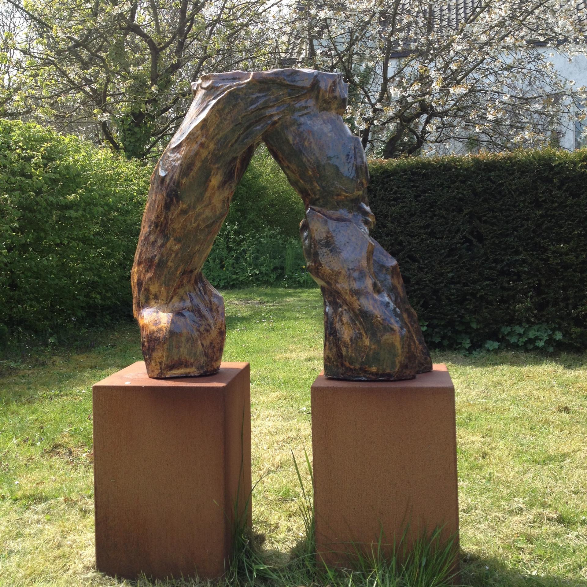 Arches naar Boccioni 1