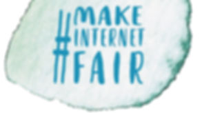 check the make internet fair campaign