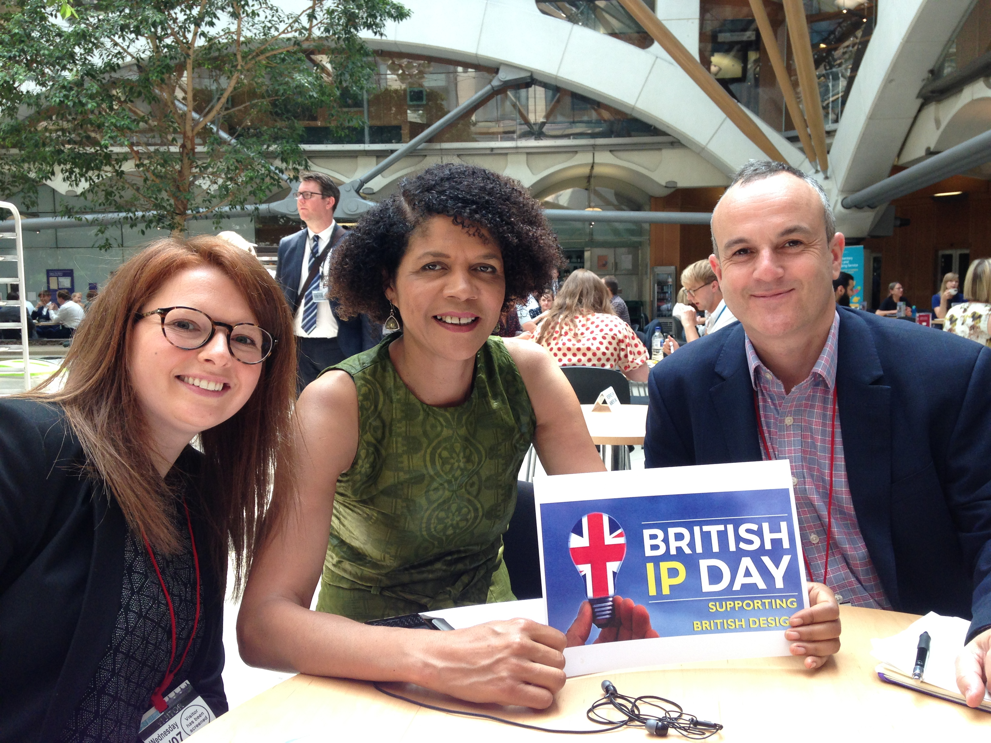 British IP Day 2018
