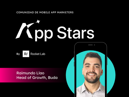 Raimundo Llao, Head of Growth de Buda