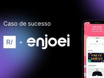 Descubra como o Enjoei cresceu 232% em usuários adquiridos 💥