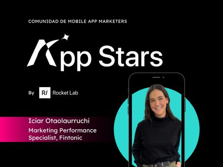Iciar Otaolaurruchi, Marketing Performance Specialist de Fintonic