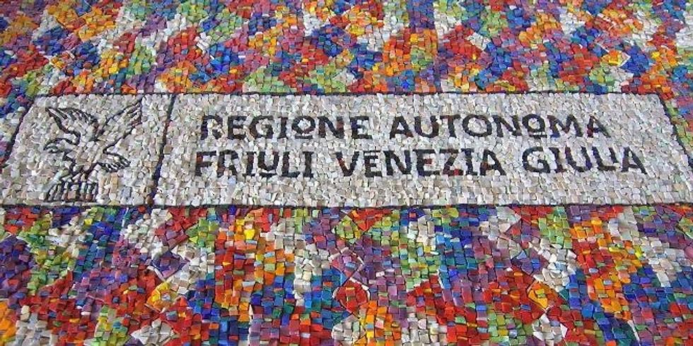 Italy's secret gem: Friuli Venezia Giulia