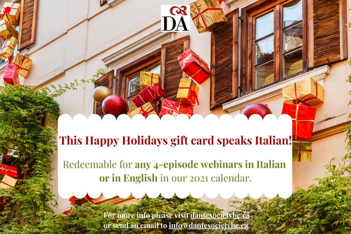 Gift Card webinars 2
