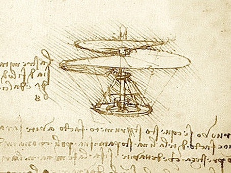 Leonardo & the Italian Idea of Technique: From Painting to Engineering
