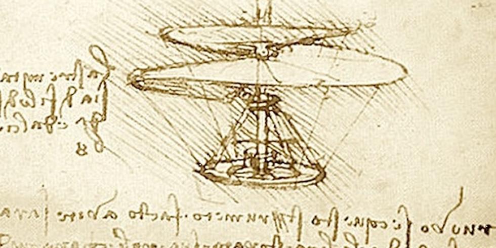 Leonardo & the Italian Idea of Technique: From Painting to Engineering