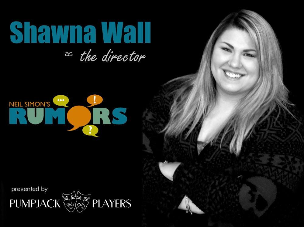 Shawna Wall