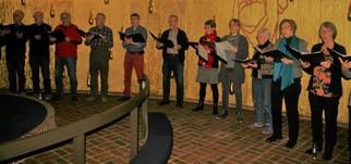 Prøve i Nørremarkskirken, Vejle
