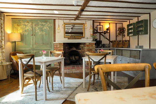 The Cottage Dining Room