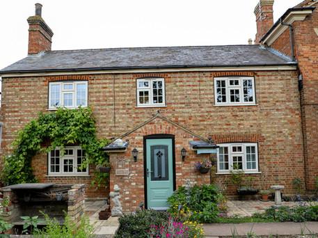The Woodleys Cottage