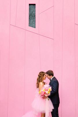 www.marycostaweddings.com-Pink-Dress-Elo