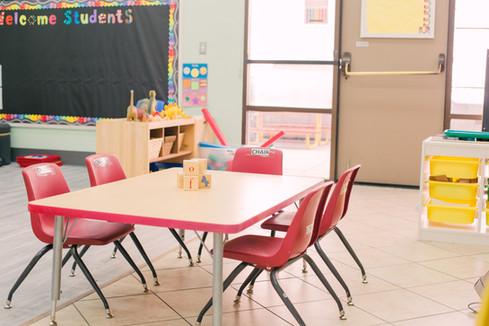 Palm Springs PreSchool