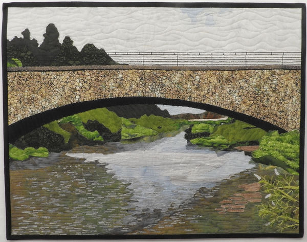 Lakeside Bridge