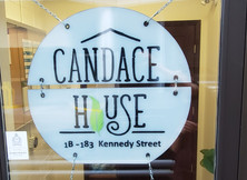 2020 Candace House Annual General Meeting