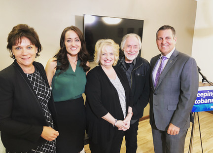 Candace House Among Victim Services Organizations Receiving New Funding -Province of Manitoba