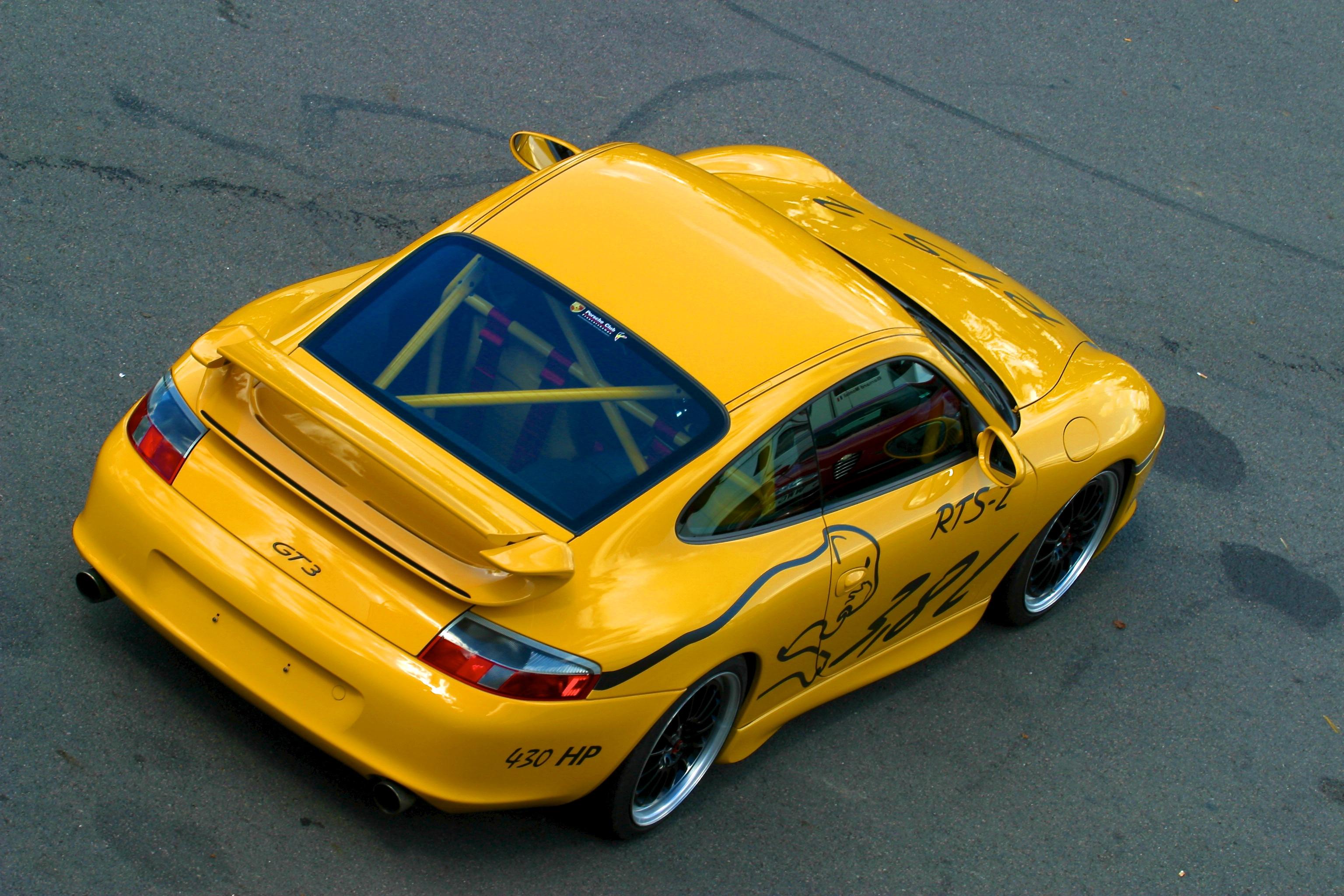 Porsche Days 2003 087