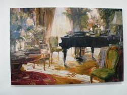 """Adagio"" by Stephen Shortridge"