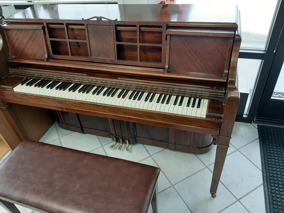 Consolette Kimball $1475