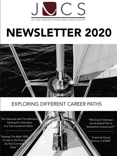 Newletter 2020