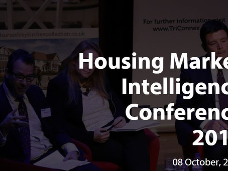 Housing Market Intelligence Conference