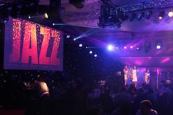 Jazz Djane Frauenband Event Schweiz