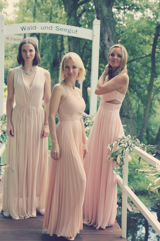 Frauenband Hochzeit