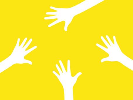 A articulação das mãos e dedos é fundamental pra você ser fluente em LIBRAS