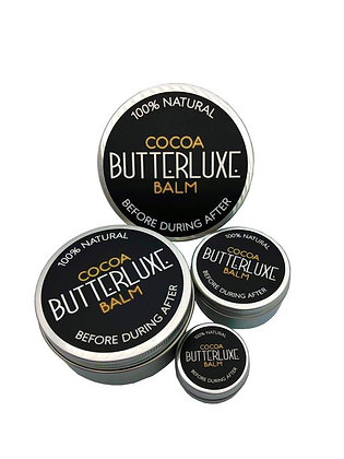 Pick N Mix Butterluxe Aftercare Balm