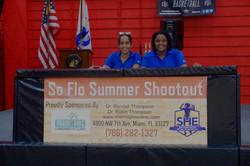 She Hoops Elite So Flo Summer Shootout 2017