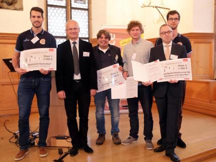The winner is … MädelsGO!Basketball