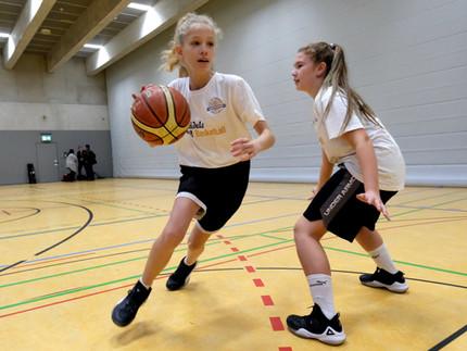 MädelsGO!Basketball als Tat des Monats August ausgezeichet