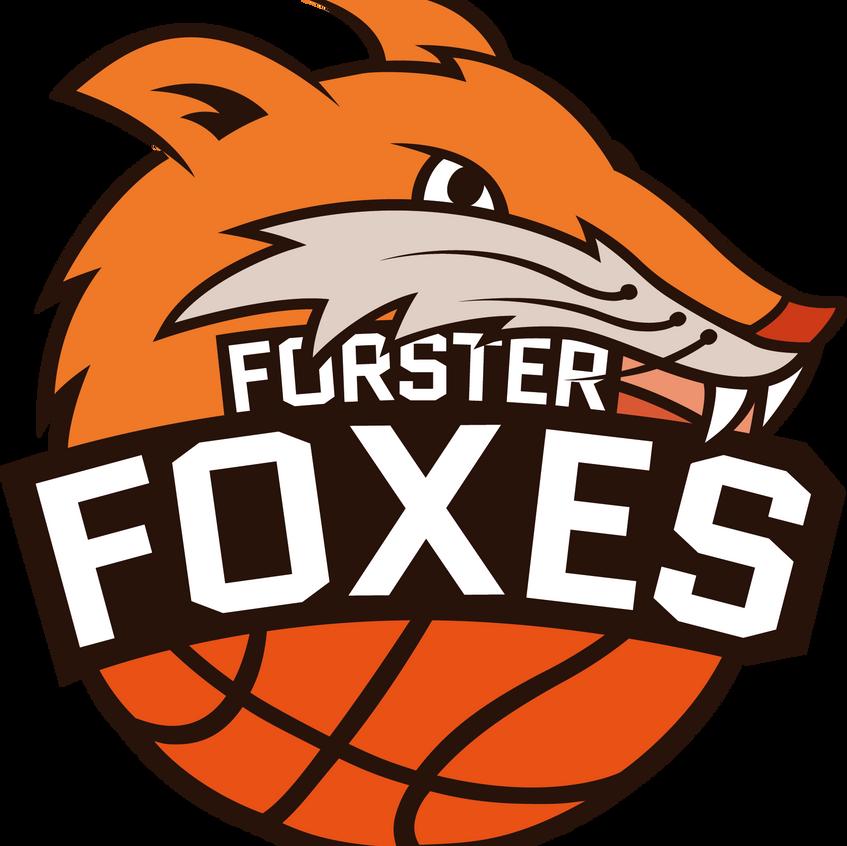 Forster_foxes_logo