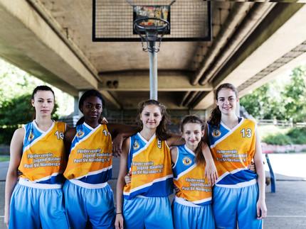 MädelsGO!Basketball: Ein Projekt mit Potential