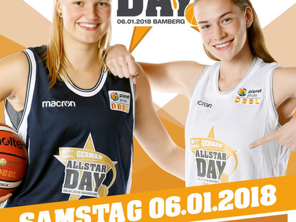 ALLSTAR DAY in Bamberg