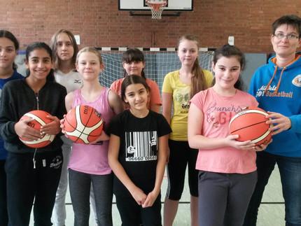 Mädels Go unterstützt Mentorenkonzept am Martin Behaim Gymnasium!