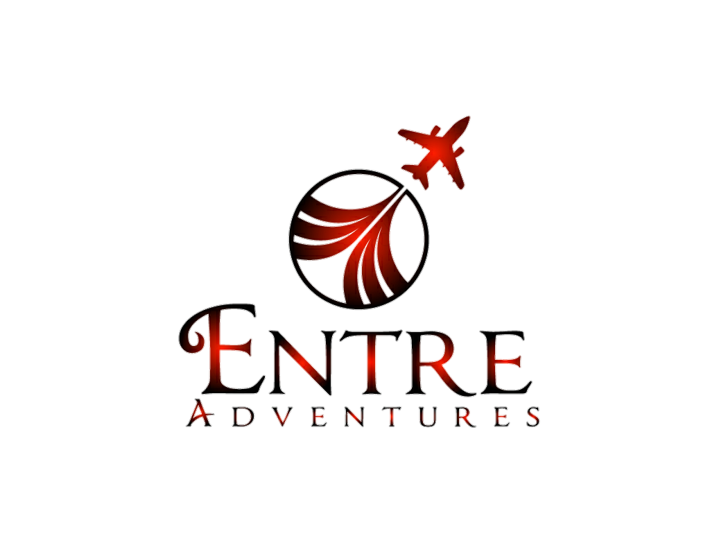 Entre Adventures_red logo