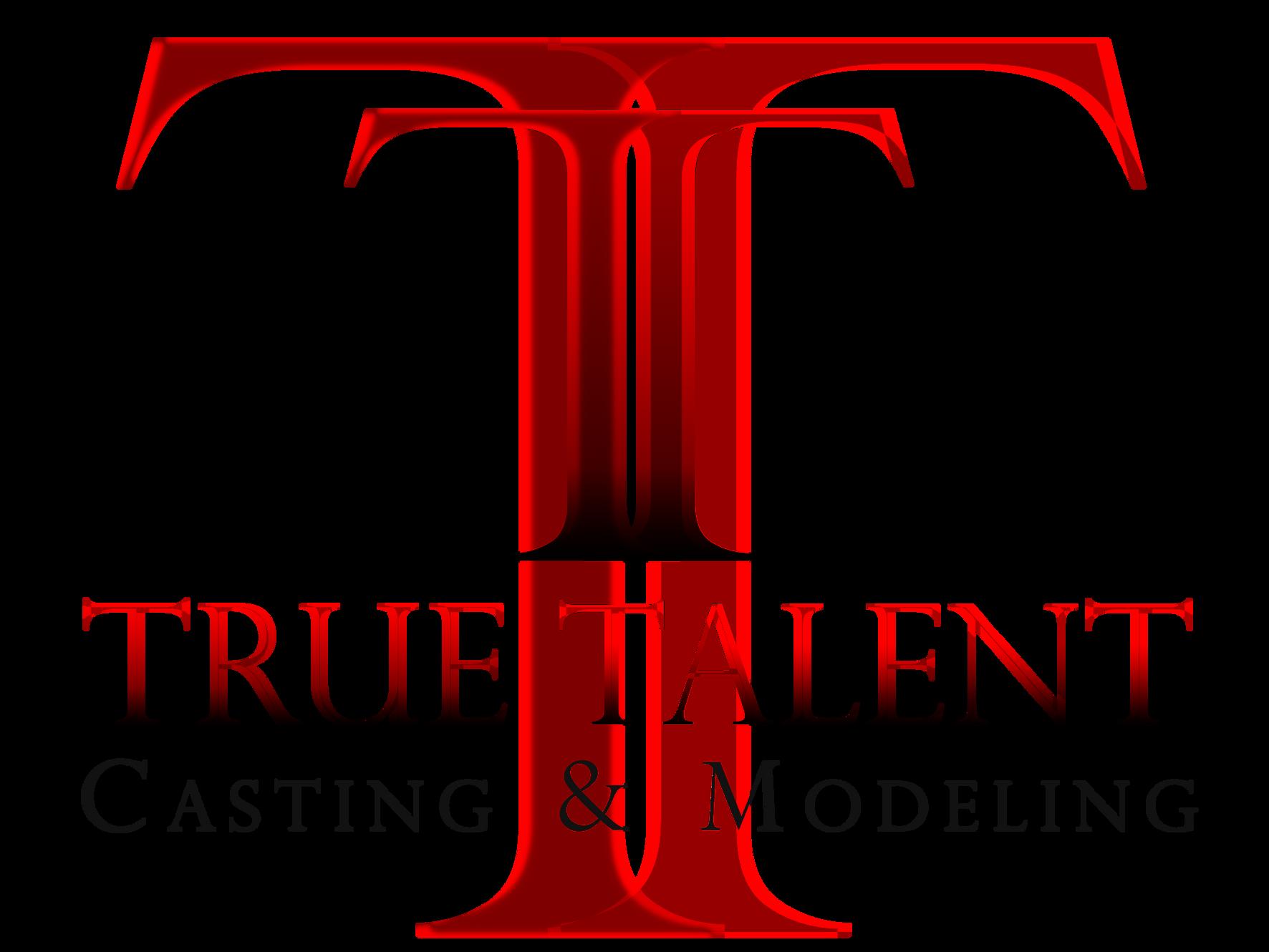 True Talent Casting | Home