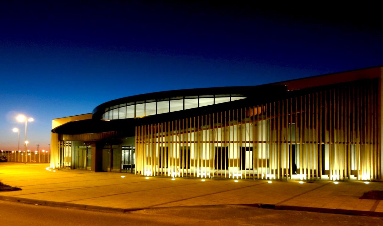 Centre d'affaires de Dieppe