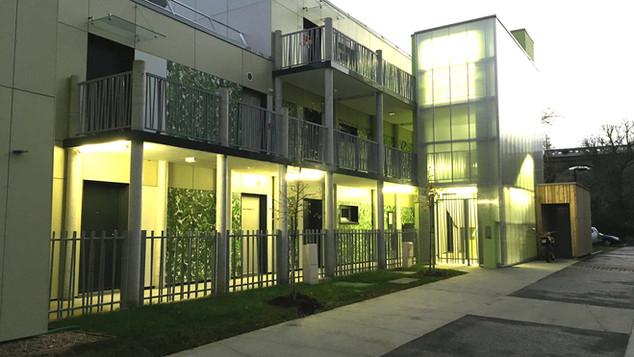 La Résidence presqu'île - 40 logements