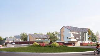 Résidence Le Clémenceau - 49 logements