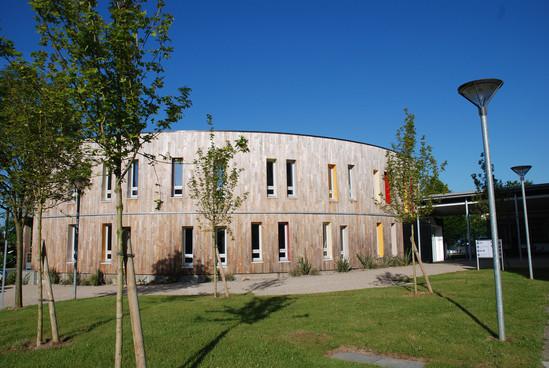 Fédération Française du Bâtiment - Mont-Saint-Aignan