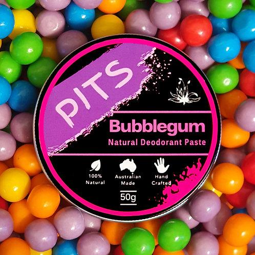 Pits Bubblegum Deodorant