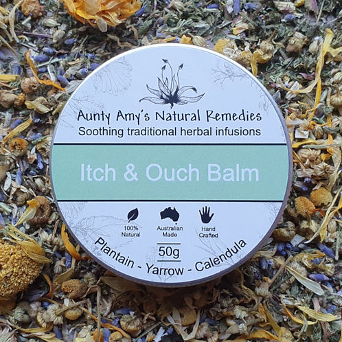 Itch & Ouch Balm