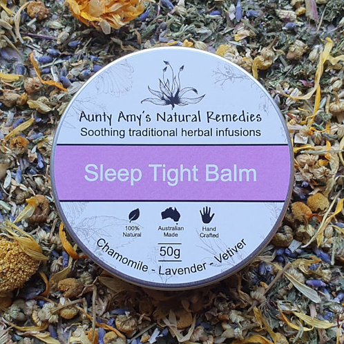 Sleep Tight Balm