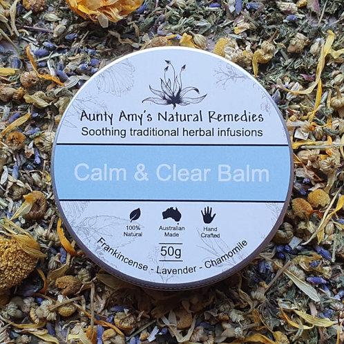 Calm & Clear Balm