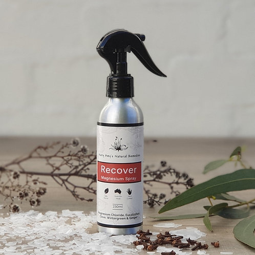 Recover Magnesium Spray