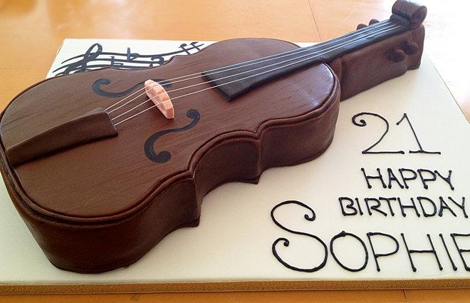 Cake design watford