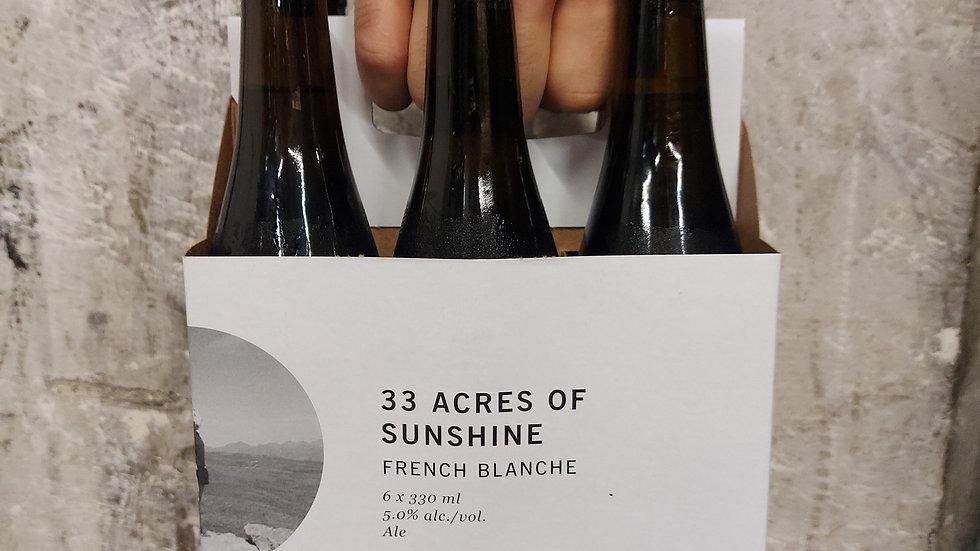 33 Acres Of Sunshine