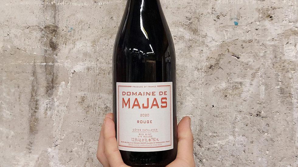 Domaine de Majas Côtes Catalanes 2020