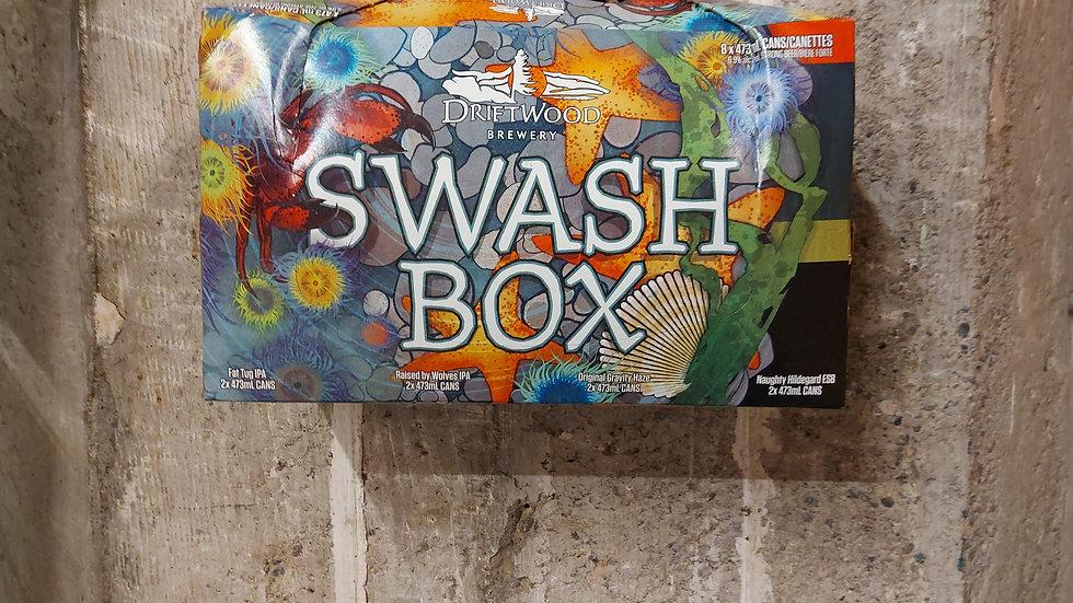 Driftwood Brewery Swash Box